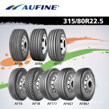 Best Quality Strong Truck Tyre for 315/80r22.5, 385/65r22.5