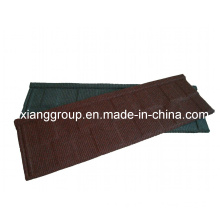 High Quality Stone Coated Metal Roof Tile