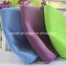 Le poisson magique de cuisine balance le tissu de microfiber pour la serviette de plat de fenêtre