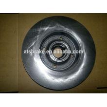 Pour les disques et plaquettes de frein SEAT, système de freinage
