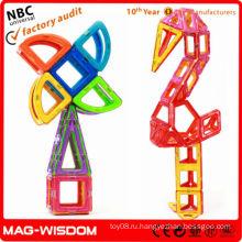 Магнитные DIY Pieces Смешные игрушки