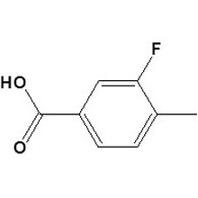 3-Fluoro-4-Methylbenzoic Acidcas No. 350-28-7