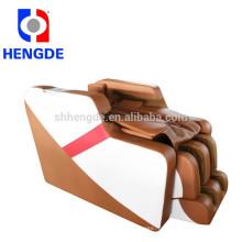 Chaise de massage de massage 3D, chaise de salon de coiffure