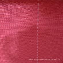 Tela de malla plana sin costuras de secador de poliéster