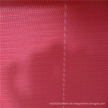 Nahtloses Polyester-flaches Trockner-Ineinander greifen-Gewebe