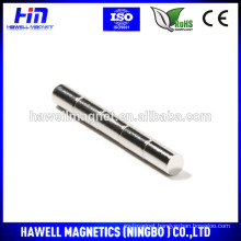 neodymium magnet, bar shape, cylinder shape