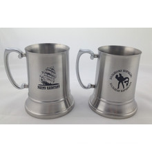 Stainless Steel Beer Mug (CL1C-M52)