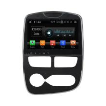 Clio head units with android 8.0 systems