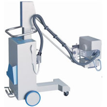 Xm101c High Frequency Mobile X-ray Equipment (100mA)