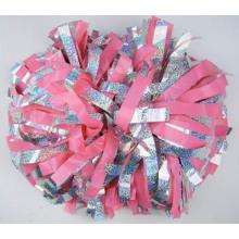 POM Poms Cheerleading avec une taille de 6 pouces