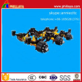 Heavy Duty Semi Trailer Truck Mechanical Suspension Parts