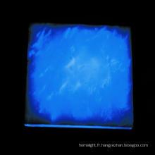 Lumières en pierre de pavage de marbre de RVB LED avec l'approbation de Ce et de RoHS