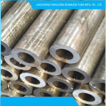 Rebar Coupler Cold Rolled Precision Tube