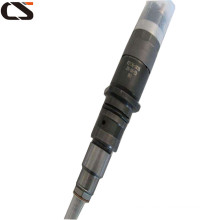 PC200 aftermarket excavator fuel injector