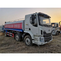 Dongfeng Liuqi 6x2 Spray vehicles