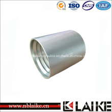 Stainless Steel Ferrule for SAE100 R2at / DIN20022 2sn Hose (00210)