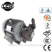 Großhandelsmarkt hydraulische Motoren Preise