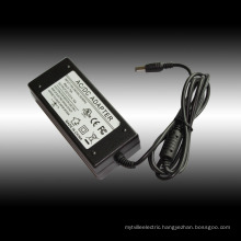 12V 5A AC Adapter 60W LCD Monitor LED Strip Driver