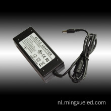 12V 5A AC-adapter 60W LCD-monitor LED-stripstuurprogramma