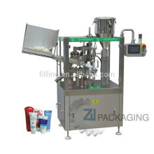 Cosmetic Tube Filling and Sealing Machine ZHY-60YP