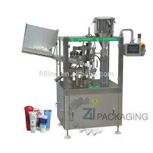 Машина для наполнения и запайки зубных паст ZHY-60YP