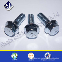 Ts16949 Hex Bolt with Flange