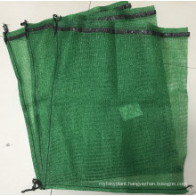 "24""x36"" 50lbs Sweet Corn Mesh Polypropylene Bag"