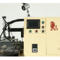 Rotary Pipe Cutting Machine