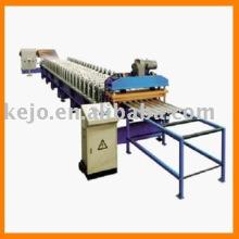 Corrugación de color de azulejos rollo formando máquina alibaba best sellers