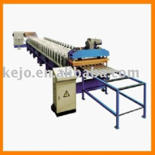 Corrugação cor telha rolo formando máquina alibaba best sellers