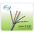 Cable sin hilos de la computadora Cat6 de la venta caliente