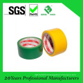 PVC Warning Caution Tape with Adhesive