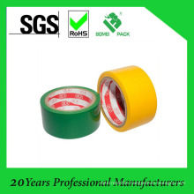 PVC Safety Warning Tape, Floor Marking Tape, Floor Adhesive Tape