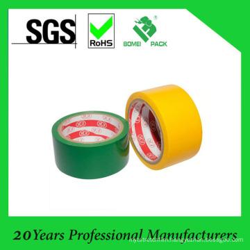 PVC Safety Warning Tape, Floor Marking Tape, Floor Adhesive Tape