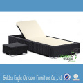 Summer New Furniture Collection Aluminum Sun Lounger
