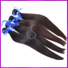 Double Drawn Double Weft Raw Virgin Dropship indian nano tip hair extensionc