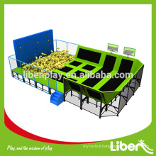 Commercial Cheap Inflatable outside Trampoline Costco for Sale