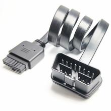 Custom Flat Diagnostic Extension Cable