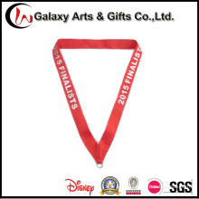 Best Selling Polyester Lanyard Neck Strap for Medal