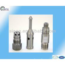 OEM cusom factory for cnc machininhg iron parts