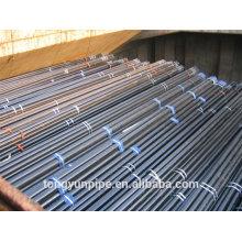 Usine de tuyaux en acier sans soudure ASTM A 106 GRB au meilleur prix