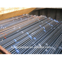 factory of ASTM A 106 GRB seamless steel pipe with best price