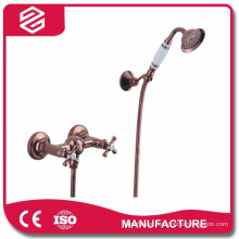 shower faucet set simple copper bath shower sets