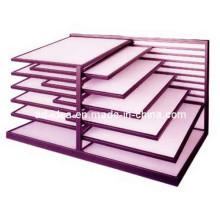 Многослойные плитки для стен и гранита и напольной плитки Дисплей / дисплей для плитки