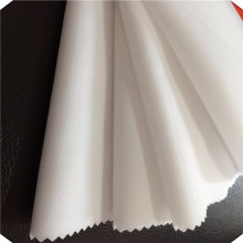Cheap Polyester Cotton White Muslin Shirting Fabric