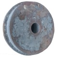 Alloy Steel Mud Pump Parts Liner Flange 75ksi