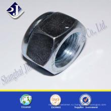 Высокое качество DIN 985 Nylon Lock гайка