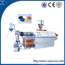 Machine de fabrication de granulés en plastique PP PE (Série PS)