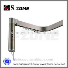 high quality durable effective loading motorized curtain rail