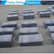 Good Quality Hot Dip Galvanized Gabion Basket